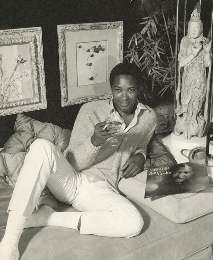 Sam Cooke, 1963