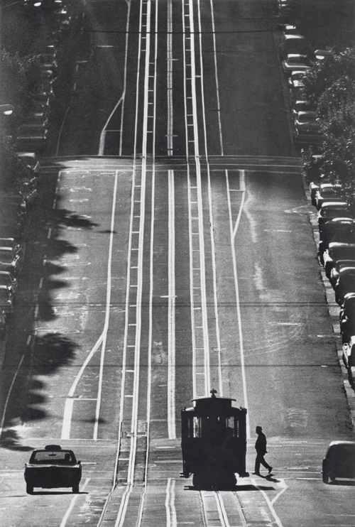 San Francisco, by Mario De Biasi,1980