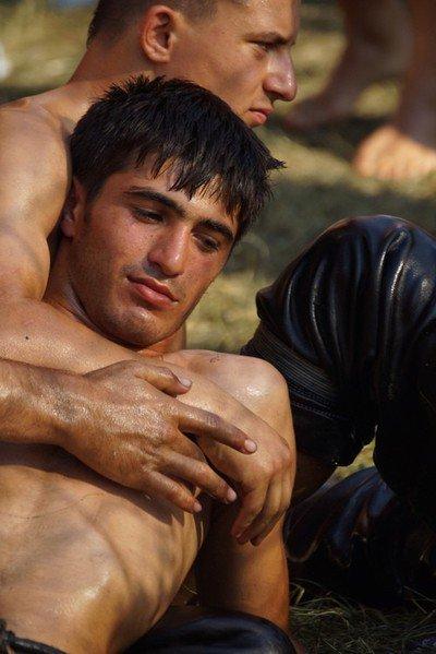 turkish oil wrestlers 5557