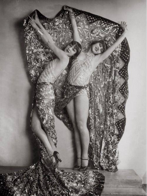 Danseuses, 1920s
