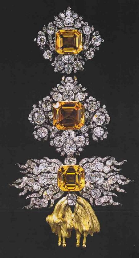 Golden Fleece Jewelry