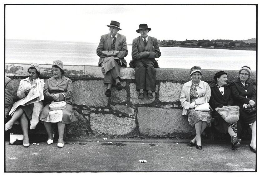 Ireland, 1960