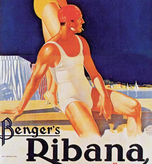 Benger's Ribana