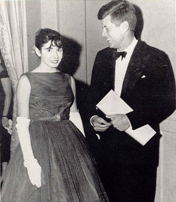 JFK AND PELOSI