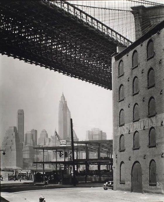 NYC, circa 1930