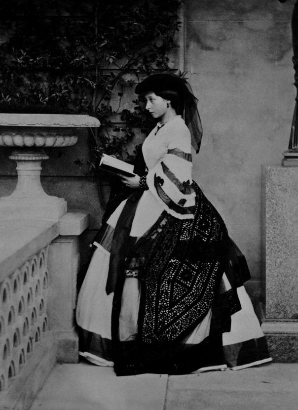 Princess Alice, UK,1859