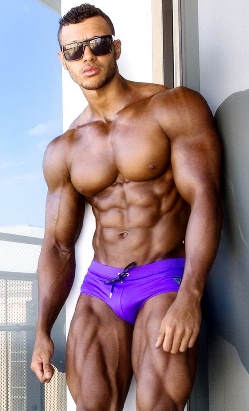 purple 437991
