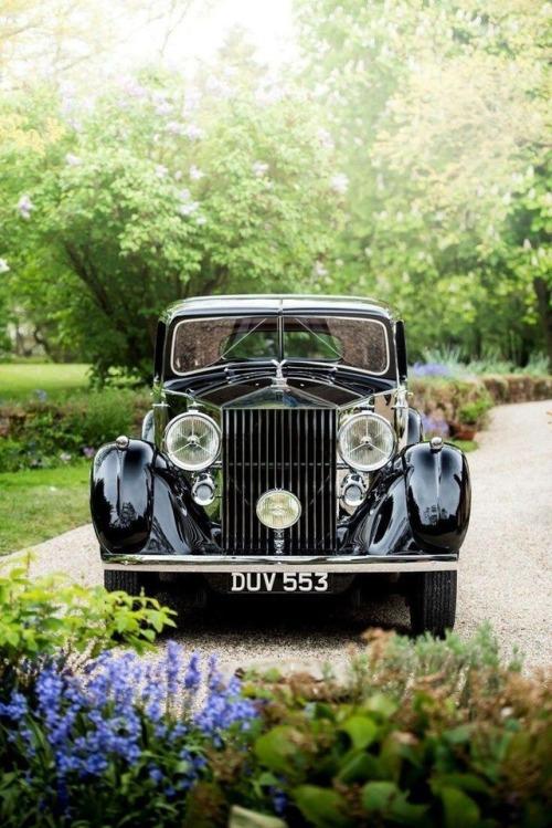 Rolls Royce PhantomIII