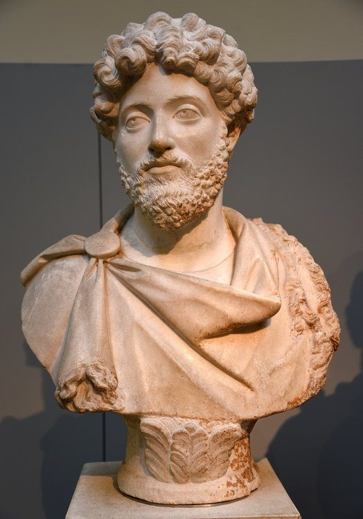 ROMAN EMPERORS 10