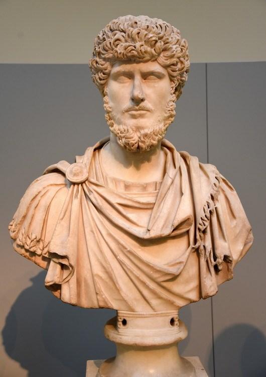 ROMAN EMPERORS 11