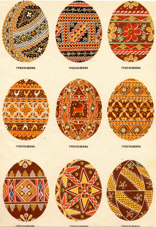 russian easter eggs 414