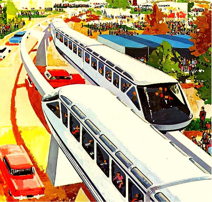 Seattle World's Fair,1962
