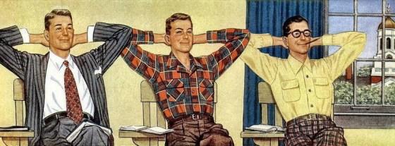 1951 fashion men 1