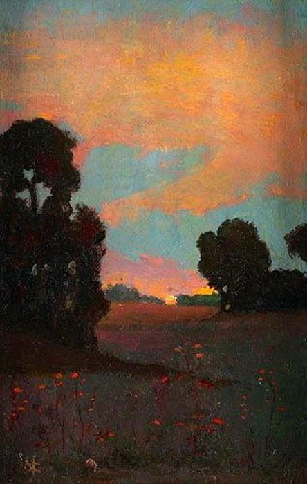Edmund Henry Wuerpel,1910