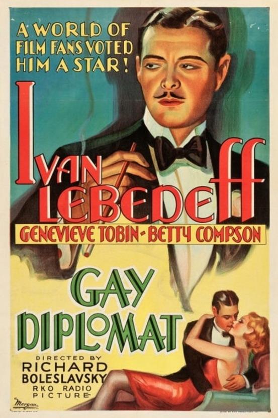 Gay Diplomat