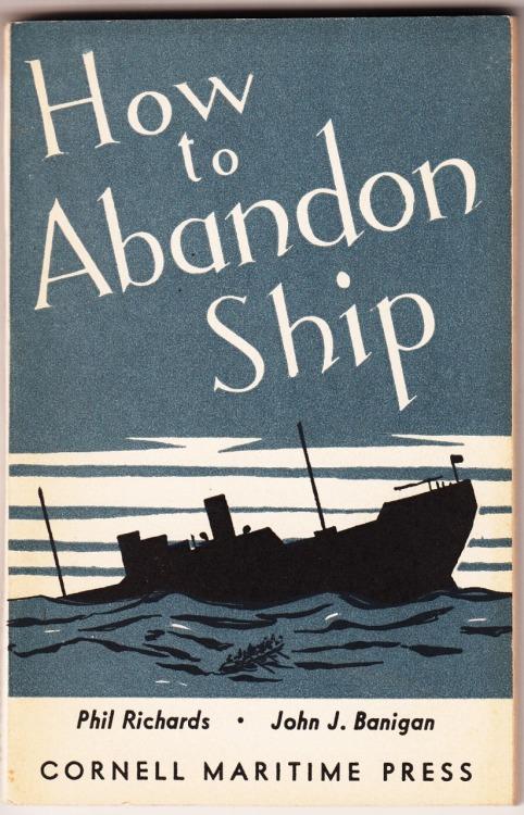 How to AbandonShip