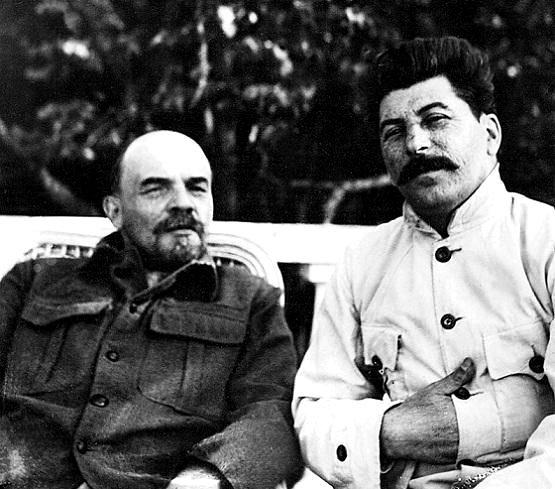 Lenin n' Stalin,1922