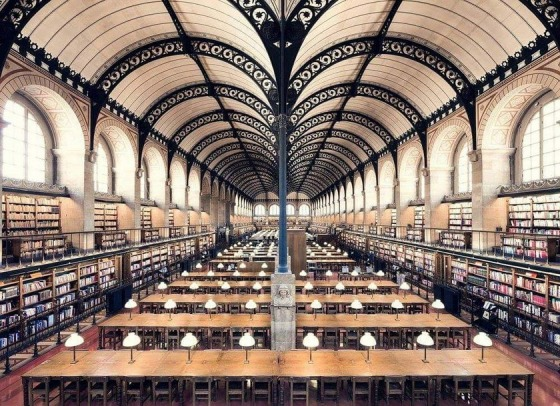 LIBRARY 44