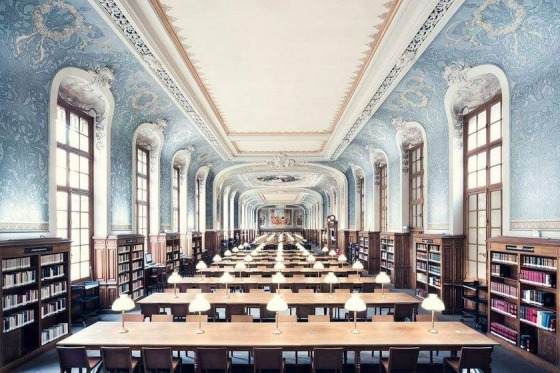 LIBRARY 46
