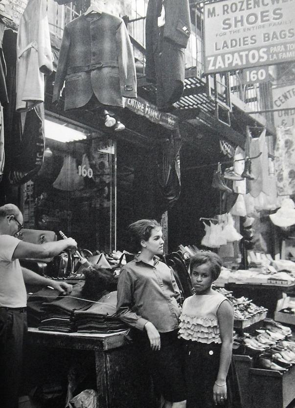 NYC, 1960