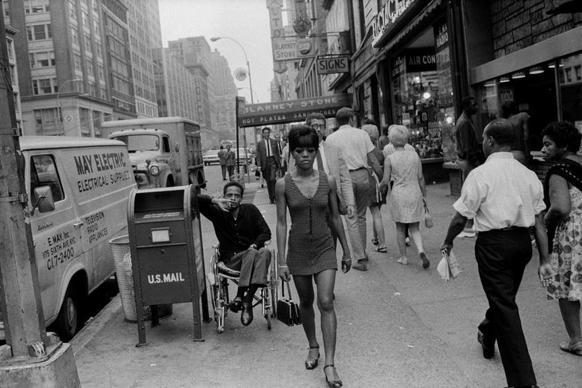 NYC, 1970s