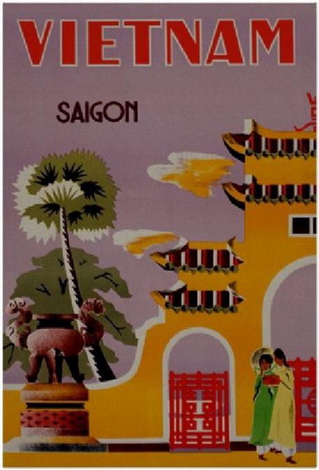 vietnam poster 501