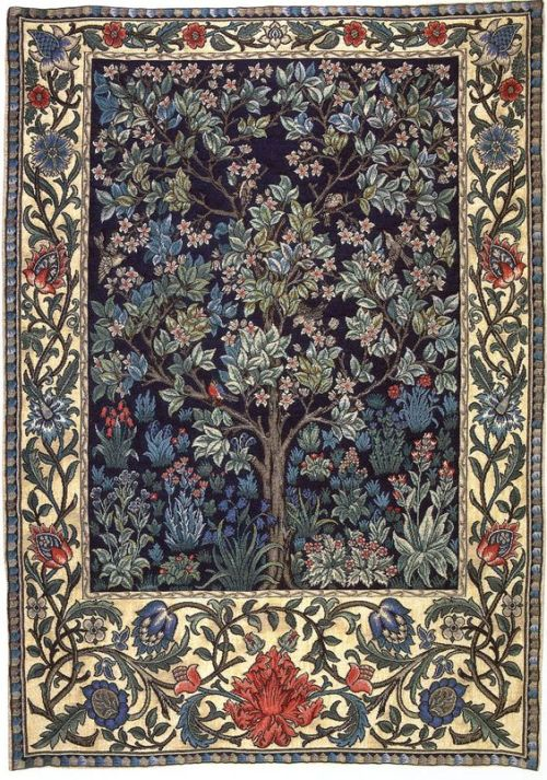 """""""Tree of Life"""" by WilliamMorris"""