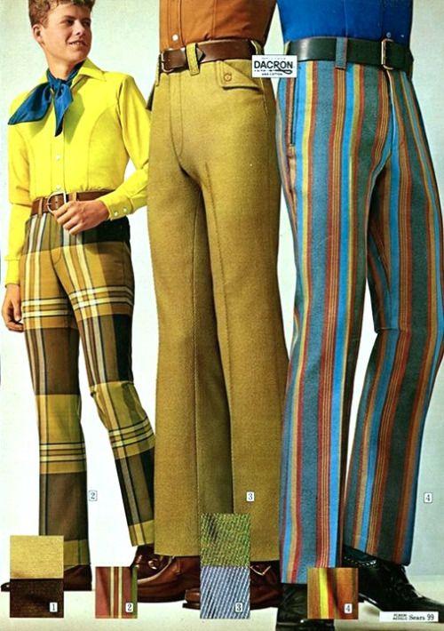 70s STYLES 4