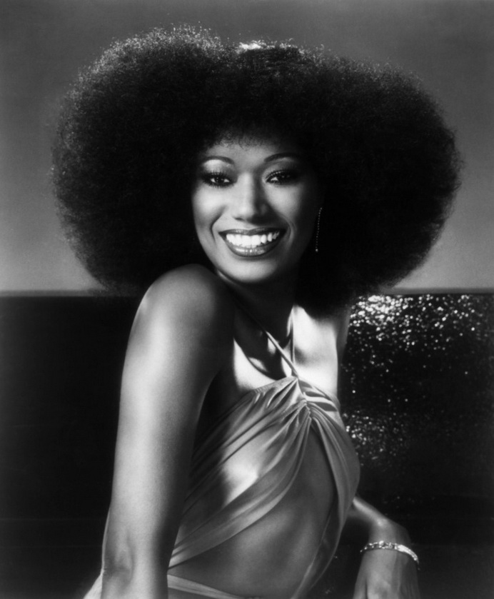Sad to hear Disco Queen Bonnie Pointer died today