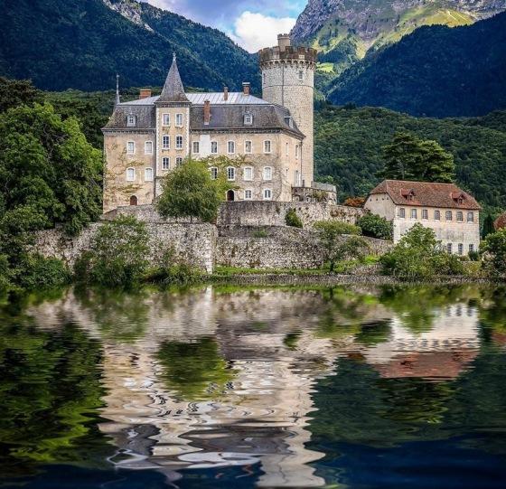 castle lake 47