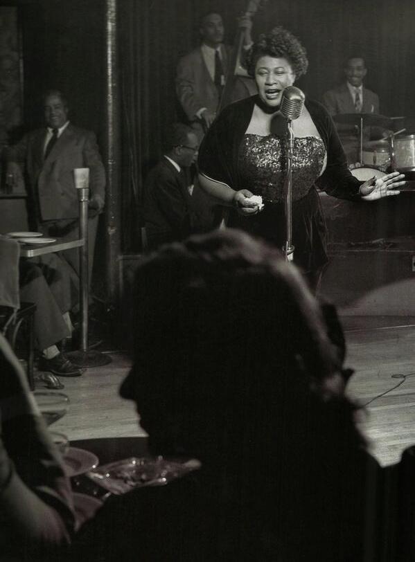 Ella Fitzgerald, 1949