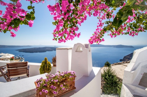 GREECE 565788