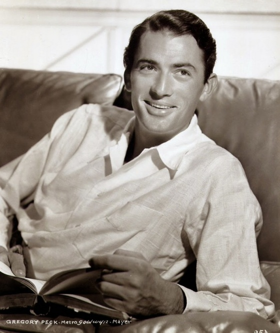 gregory peck 3727