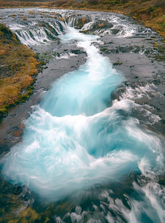 ICELAND 7980