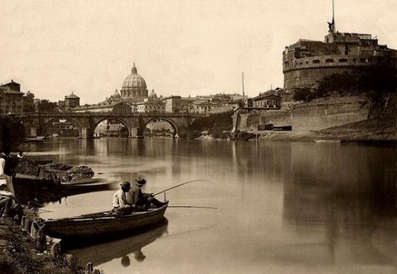 ITALY ROME 242