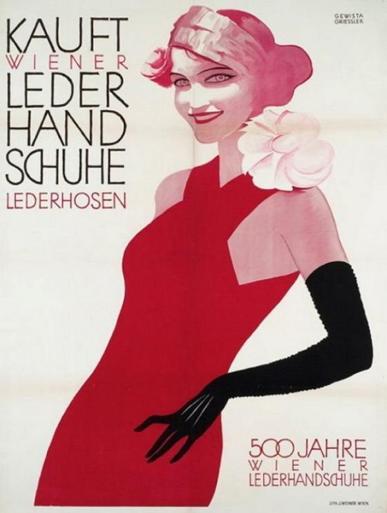 LEDERHOSEN 30s