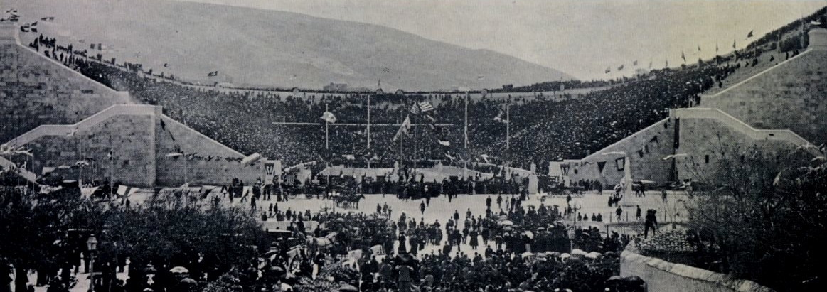 Olympic Games, Athens, 1896