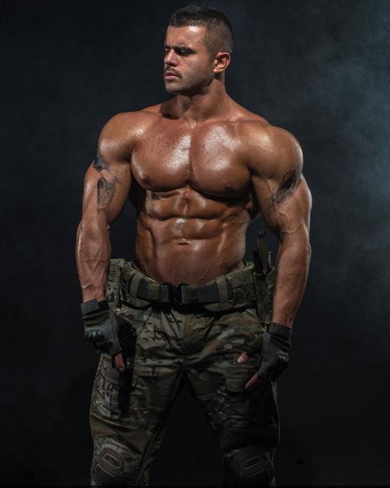 SOLDIER 3417981