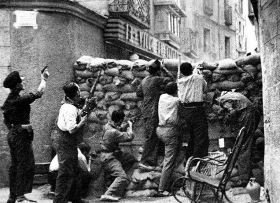 SPANISH CIVIL WAR 245