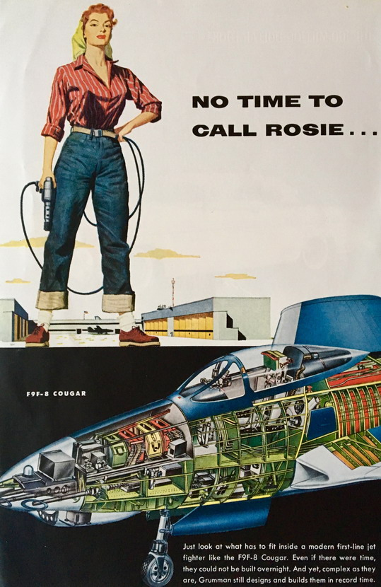 WWII WOMEN IN WORKFORCE 322