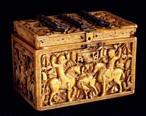 ANCIENT BOX 3
