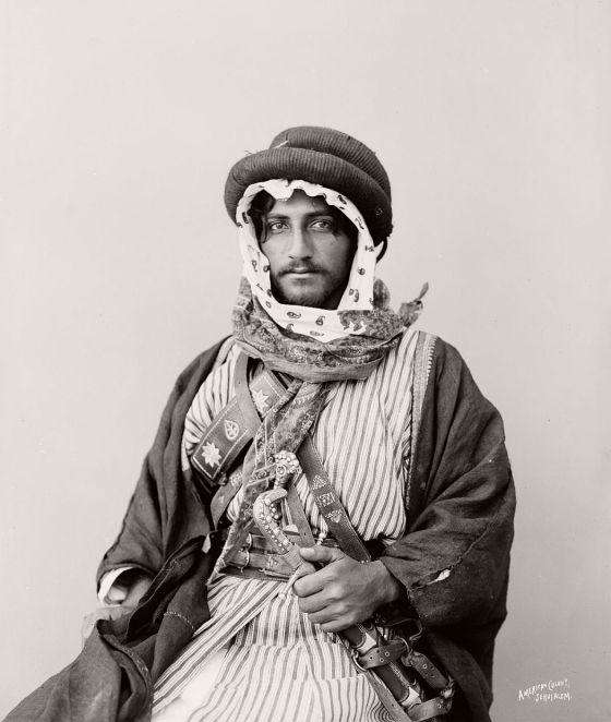 bedouins 6