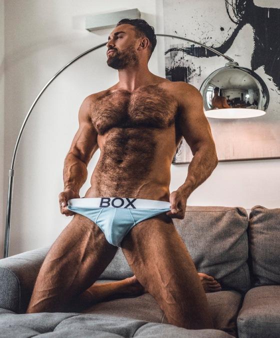 BOX 6695