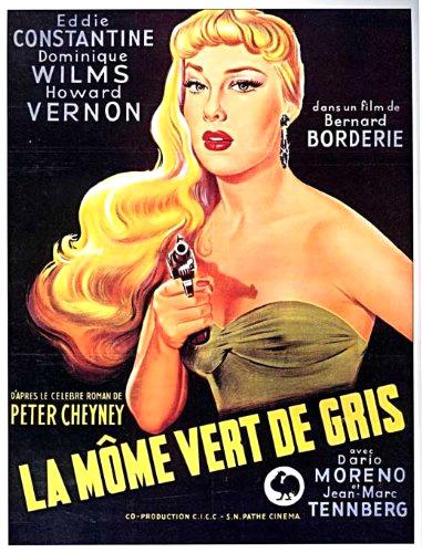 La Môme Vert de Gris,1953