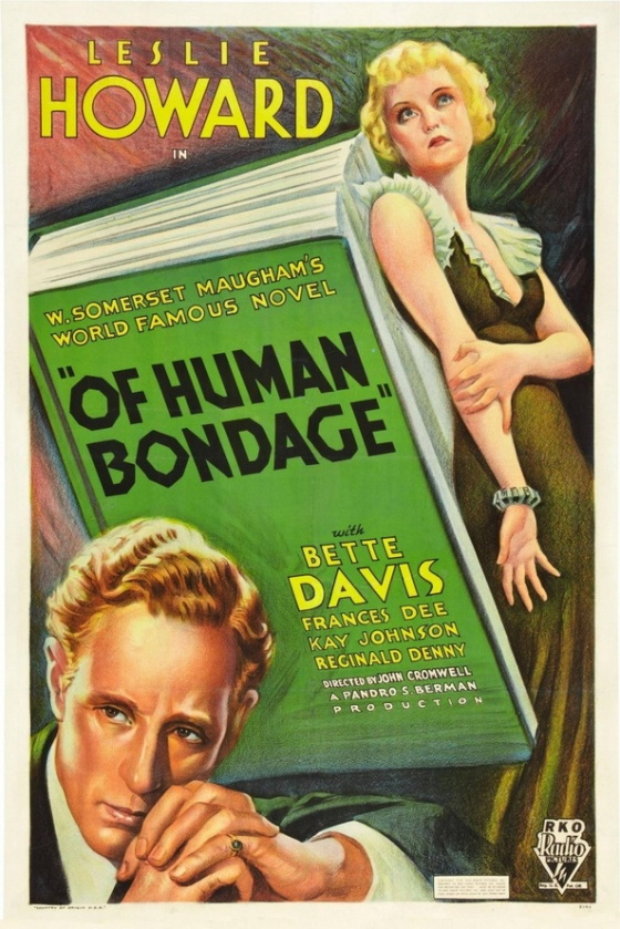 of human bondage 7