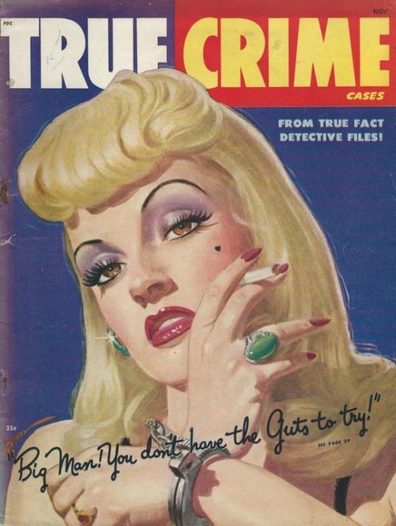 true crime 26