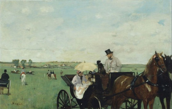 1 Edgar Degas