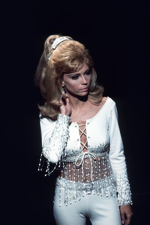 Nancy Sinatra, 1960s