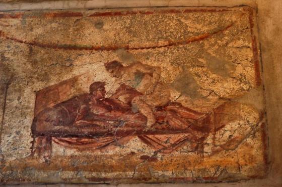 ancient porn