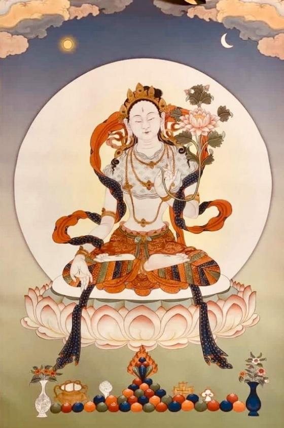 BUDDAH 70